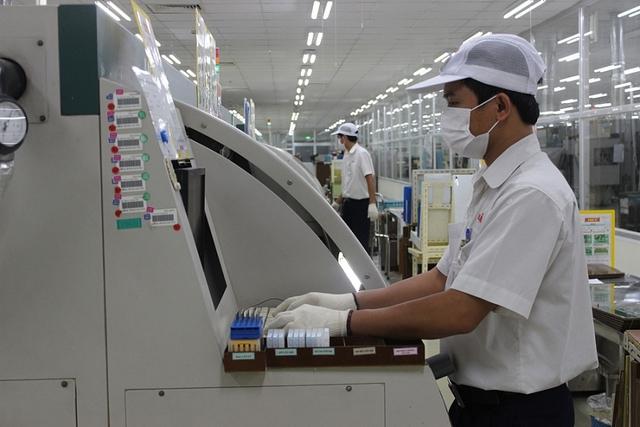 Hà Nội phấn đấu tăng 5% kim ngạch xuất khẩu hàng hóa năm 2021 - Ảnh 1.