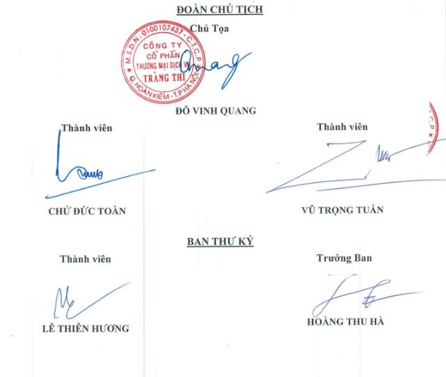 Con trai thứ của bầu Hiển làm Chủ tịch công ty nắm giữ nhiều BĐS tại Hà Nội, sắp huy động vốn về hơn 1.200 tỷ đồng - Ảnh 1.