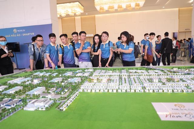 Dự báo triển vọng các phân khúc BĐS trong năm 2021 - Ảnh 1.