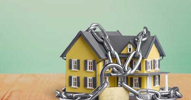 Cận Tết, bất động sản phát mãi giảm giá sốc vẫn khó bán - Ảnh 2.