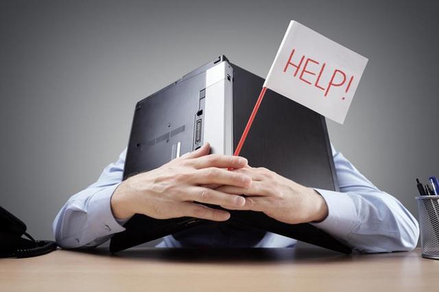Kiệt sức đến mức trầm cảm: Bóng ma ám ảnh nhiều dân văn phòng, nỗi thống khổ không của riêng ai mà không có cách nào thoát ra - Ảnh 4.