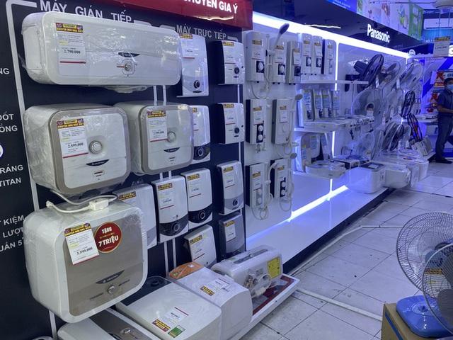 Sản phẩm điện gia dụng được chọn mua nhiều ngày cận Tết - Ảnh 4.