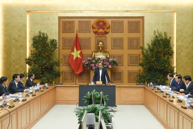 Thủ tướng lưu ý Đà Nẵng phấn đấu phát triển theo hướng thành thành phố loại đặc biệt - Ảnh 1.