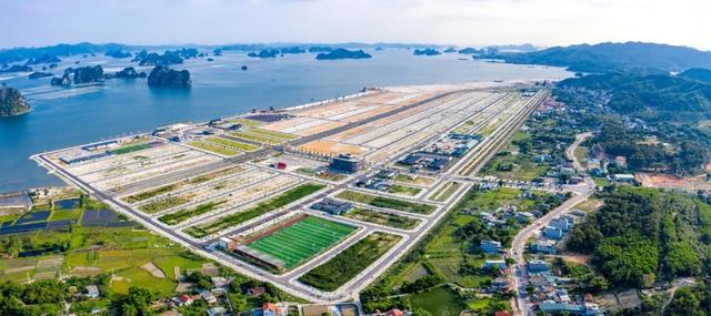 Mạnh như Phương Đông - chủ đầu tư dự án lấn biển 16.000m2 bị phạt ở Vân Đồn - Ảnh 2.