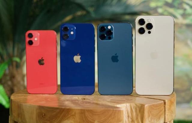 Không phải Apple, Samsung, hãng nào giật thị phần smartphone của Huawei? - Ảnh 3.
