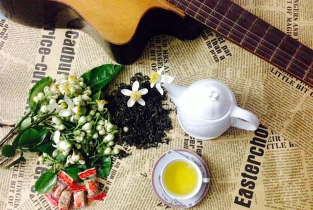 Tháng 3 mùa hoa bưởi: Vừa đẹp, thơm lại vừa làm thuốc chữa bệnh siêu hay - Ảnh 3.