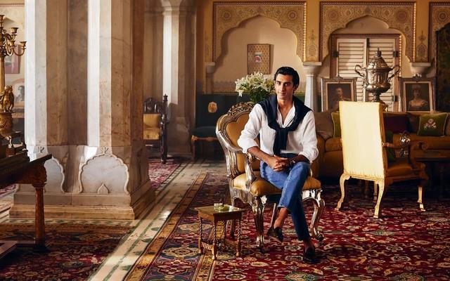 """Trong khi Harry – Meghan """"bóc phốt"""" gia đình để kiếm tiền, nhiều hậu duệ hoàng tộc khác làm điều ngược lại: Người kinh doanh thành công, người vất vả nhưng luôn ý thức cao về """"tự tôn hoàng tộc"""" - Ảnh 2."""