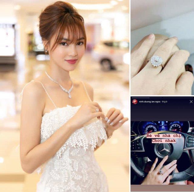 Tuổi 30 đầy thăng hoa của các mỹ nhân Việt sinh năm 90: Sự nghiệp lên như diều gặp gió, đáng nể nhất là nàng cựu hot girl nắm trong tay 2 triệu USD - Ảnh 12.