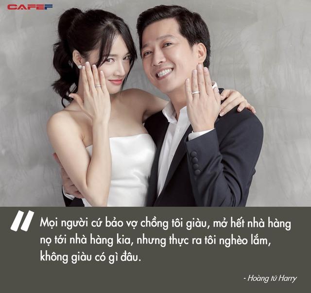 Tuổi 30 đầy thăng hoa của các mỹ nhân Việt sinh năm 90: Sự nghiệp lên như diều gặp gió, đáng nể nhất là nàng cựu hot girl nắm trong tay 2 triệu USD - Ảnh 7.