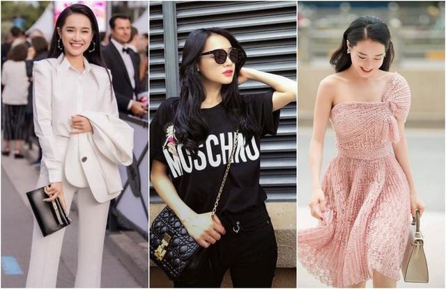 Tuổi 30 đầy thăng hoa của các mỹ nhân Việt sinh năm 90: Sự nghiệp lên như diều gặp gió, đáng nể nhất là nàng cựu hot girl nắm trong tay 2 triệu USD - Ảnh 5.