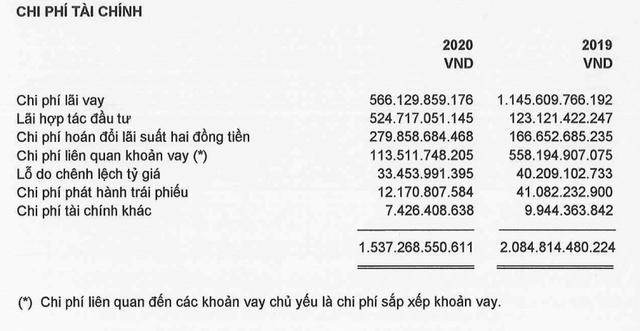 Novaland lãi khủng nhờ thoái vốn công ty con và đánh giá lại khoản đầu tư, chi gần 8.500 tỷ đồng thâu tóm hàng loạt công ty bất động sản - Ảnh 2.