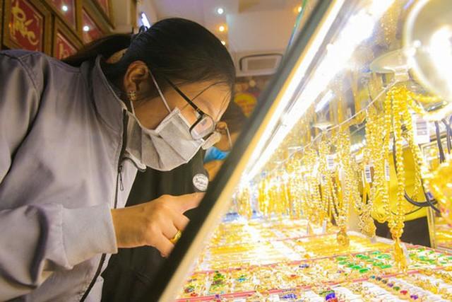 Thị trường vàng cần chính sách quản lý phù hợp hơn - Ảnh 1.