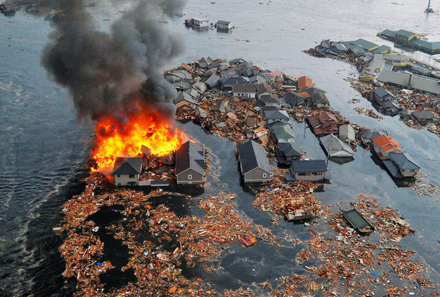 Tròn 10 năm sau thảm họa kép động đất, sóng thần rung chuyển Nhật Bản: Đau thương trở thành sức mạnh, vùng đất chết hồi sinh mãnh liệt khiến thế giới thán phục - Ảnh 2.