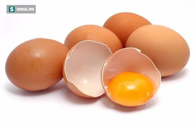 Nên ăn mấy quả trứng 1 tuần? Lời khuyên chí lý từ Chính phủ Mỹ và Anh - Ảnh 1.