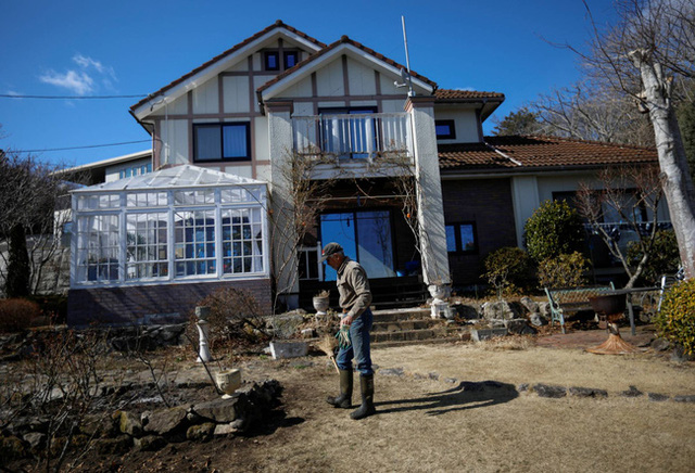 Tròn 10 năm sau thảm họa kép động đất, sóng thần rung chuyển Nhật Bản: Đau thương trở thành sức mạnh, vùng đất chết hồi sinh mãnh liệt khiến thế giới thán phục - Ảnh 12.