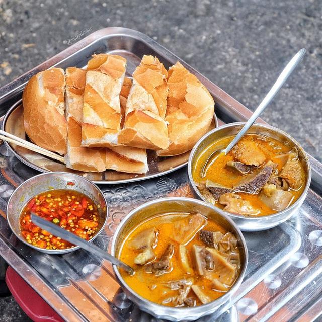 4 quán ăn núp hẻm có tuổi đời sương sương vài thập kỷ ở Sài Gòn: Ngon nức tiếng và chưa khi nào ngơi khách - Ảnh 16.