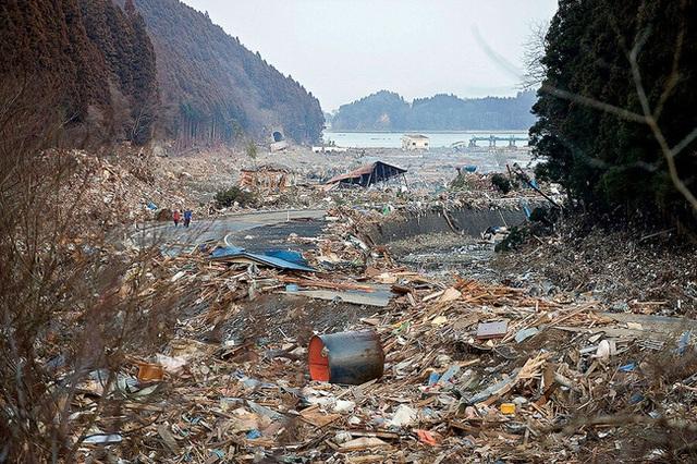 Tròn 10 năm sau thảm họa kép động đất, sóng thần rung chuyển Nhật Bản: Đau thương trở thành sức mạnh, vùng đất chết hồi sinh mãnh liệt khiến thế giới thán phục - Ảnh 18.