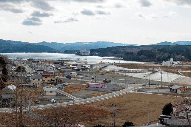 Tròn 10 năm sau thảm họa kép động đất, sóng thần rung chuyển Nhật Bản: Đau thương trở thành sức mạnh, vùng đất chết hồi sinh mãnh liệt khiến thế giới thán phục - Ảnh 19.