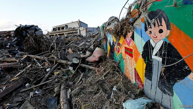 Tròn 10 năm sau thảm họa kép động đất, sóng thần rung chuyển Nhật Bản: Đau thương trở thành sức mạnh, vùng đất chết hồi sinh mãnh liệt khiến thế giới thán phục - Ảnh 3.
