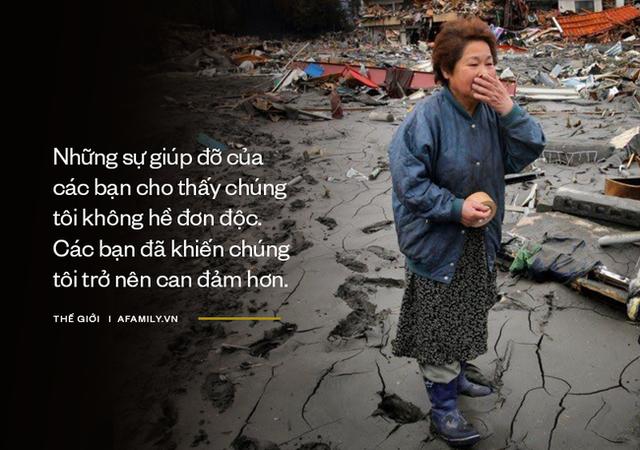 Tròn 10 năm sau thảm họa kép động đất, sóng thần rung chuyển Nhật Bản: Đau thương trở thành sức mạnh, vùng đất chết hồi sinh mãnh liệt khiến thế giới thán phục - Ảnh 22.