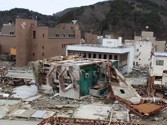 Tròn 10 năm sau thảm họa kép động đất, sóng thần rung chuyển Nhật Bản: Đau thương trở thành sức mạnh, vùng đất chết hồi sinh mãnh liệt khiến thế giới thán phục - Ảnh 28.