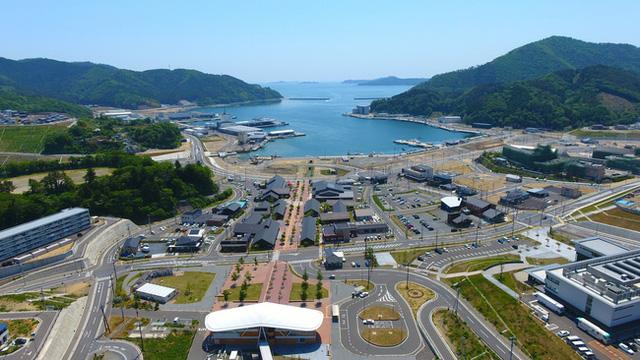 Tròn 10 năm sau thảm họa kép động đất, sóng thần rung chuyển Nhật Bản: Đau thương trở thành sức mạnh, vùng đất chết hồi sinh mãnh liệt khiến thế giới thán phục - Ảnh 29.