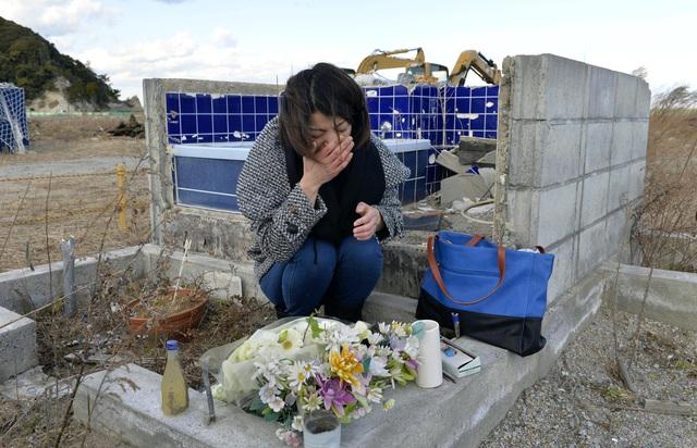Tròn 10 năm sau thảm họa kép động đất, sóng thần rung chuyển Nhật Bản: Đau thương trở thành sức mạnh, vùng đất chết hồi sinh mãnh liệt khiến thế giới thán phục - Ảnh 5.