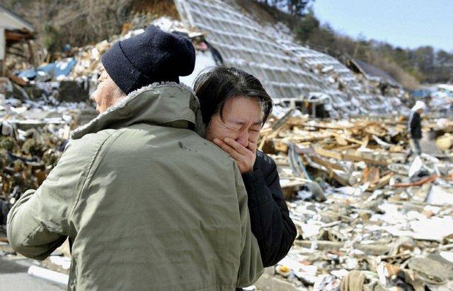 Tròn 10 năm sau thảm họa kép động đất, sóng thần rung chuyển Nhật Bản: Đau thương trở thành sức mạnh, vùng đất chết hồi sinh mãnh liệt khiến thế giới thán phục - Ảnh 6.