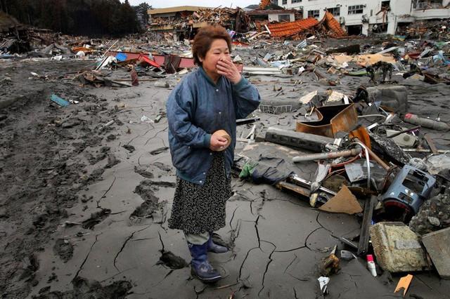 Tròn 10 năm sau thảm họa kép động đất, sóng thần rung chuyển Nhật Bản: Đau thương trở thành sức mạnh, vùng đất chết hồi sinh mãnh liệt khiến thế giới thán phục - Ảnh 7.