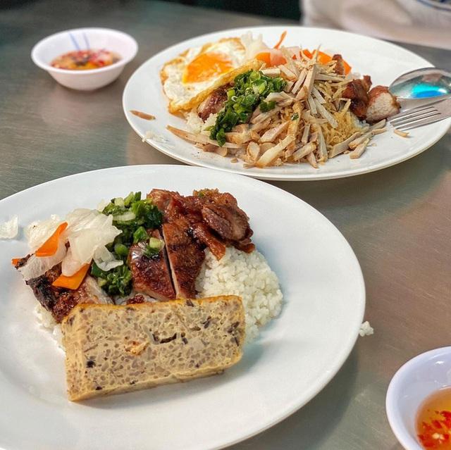 4 quán ăn núp hẻm có tuổi đời sương sương vài thập kỷ ở Sài Gòn: Ngon nức tiếng và chưa khi nào ngơi khách - Ảnh 10.
