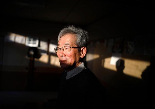 Tròn 10 năm sau thảm họa kép động đất, sóng thần rung chuyển Nhật Bản: Đau thương trở thành sức mạnh, vùng đất chết hồi sinh mãnh liệt khiến thế giới thán phục - Ảnh 9.