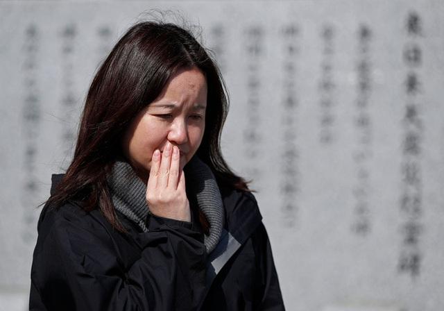 Tròn 10 năm sau thảm họa kép động đất, sóng thần rung chuyển Nhật Bản: Đau thương trở thành sức mạnh, vùng đất chết hồi sinh mãnh liệt khiến thế giới thán phục - Ảnh 10.