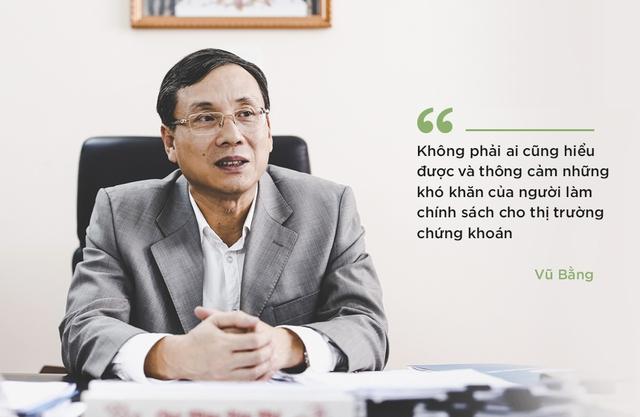 Lời cảnh báo của chuyên gia Thái Lan 20 năm trước và thế khó của HOSE - Ảnh 2.