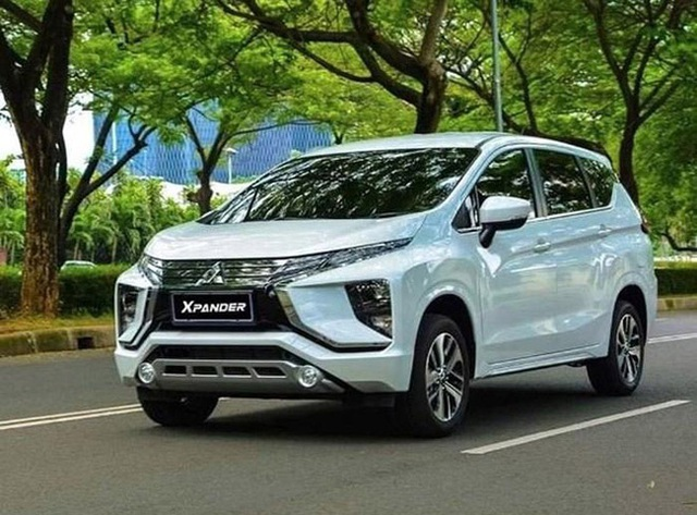 Top 10 xe bán chạy nhất tháng 2 tại Việt Nam - Ảnh 5.