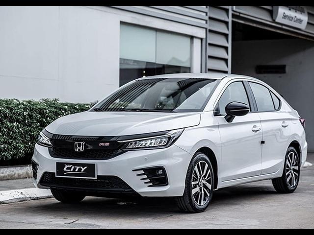 Top 10 xe bán chạy nhất tháng 2 tại Việt Nam - Ảnh 4.