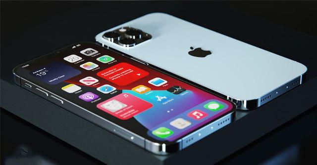 Nhà tiên tri hé lộ nâng cấp trên iPhone 13, fan Apple mừng rơi nước mắt - Ảnh 1.