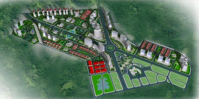 DIC Corp (DIG) muốn vay 1.900 tỷ để triển khai Giai đoạn 1 dự án Khu đô thị Bắc Vũng Tàu - Ảnh 1.