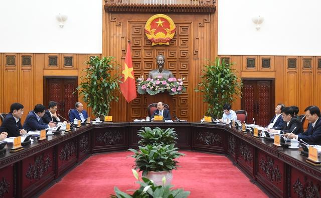 Thường trực Chính phủ thống nhất phân bổ vốn ngân sách trung hạn - Ảnh 1.