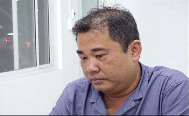 Vụ chi 20 tỷ đồng để điều chuyển Giám đốc Công an tỉnh An Giang: Ông trùm bị lừa mất gần 3 tỷ - Ảnh 1.