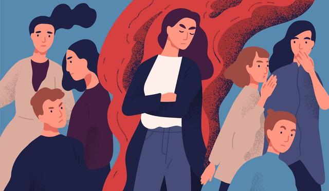 6 đặc điểm của những người chưa trưởng thành về mặt cảm xúc, mãi không thoát khỏi xiềng xích của cái tôi ích kỷ  - Ảnh 1.