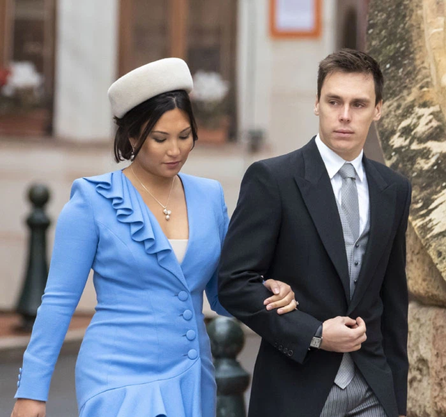 Cô gái gốc Việt kể chuyện tình 9 năm với Hoàng tử Monaco, hé lộ bí quyết làm dâu Hoàng gia - Ảnh 17.