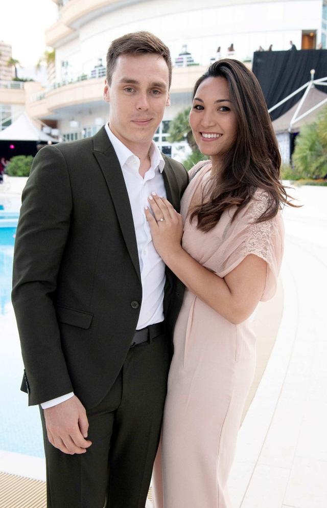 Cô gái gốc Việt kể chuyện tình 9 năm với Hoàng tử Monaco, hé lộ bí quyết làm dâu Hoàng gia - Ảnh 19.