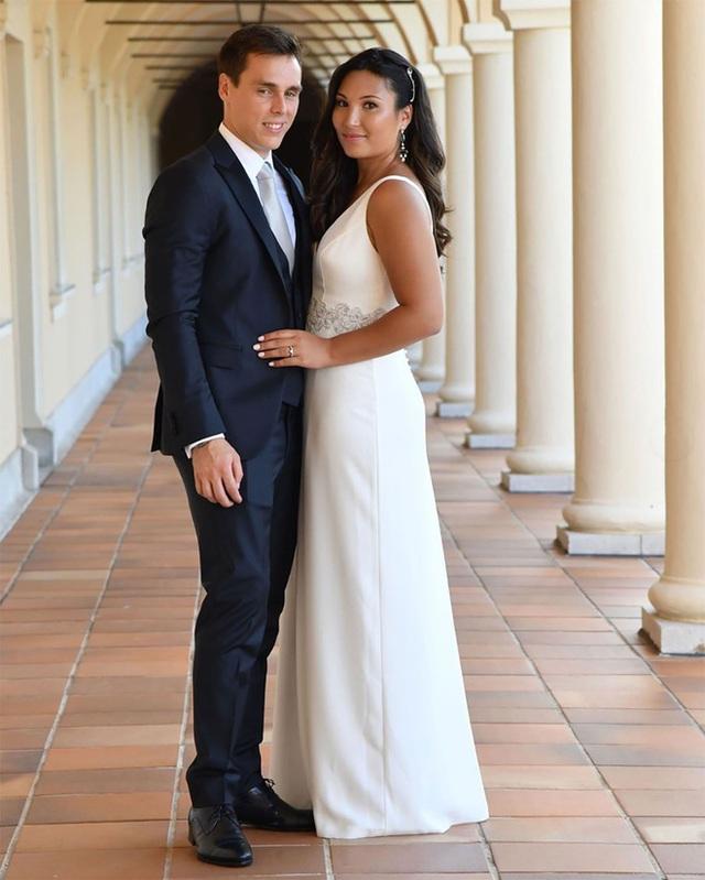 Cô gái gốc Việt kể chuyện tình 9 năm với Hoàng tử Monaco, hé lộ bí quyết làm dâu Hoàng gia - Ảnh 20.