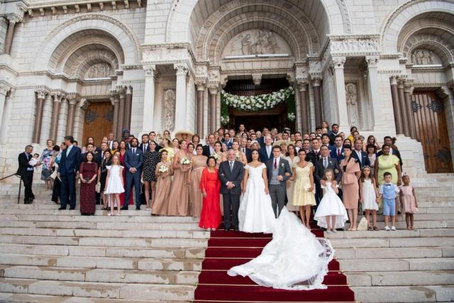 Cô gái gốc Việt kể chuyện tình 9 năm với Hoàng tử Monaco, hé lộ bí quyết làm dâu Hoàng gia - Ảnh 6.