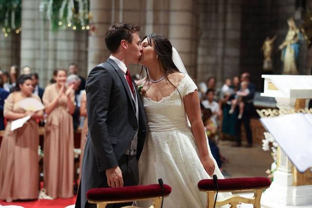 Cô gái gốc Việt kể chuyện tình 9 năm với Hoàng tử Monaco, hé lộ bí quyết làm dâu Hoàng gia - Ảnh 8.