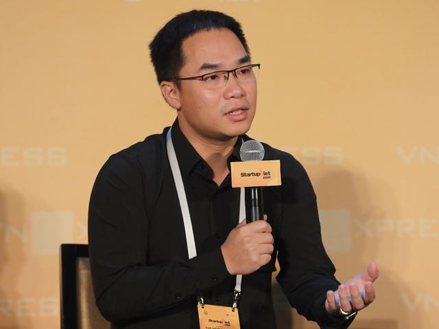 ThinkZone Ventures hợp tác với quỹ đầu tư khởi nghiệp Đại học Bách Khoa Hà Nội rót vốn cho startup công nghệ quy mô lên tới 1 triệu USD - Ảnh 1.