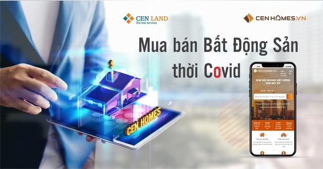 Phó chủ tịch CenGroup Phạm Thanh Hưng: Một lượng lớn nhà đầu tư đang sẵn sàng vào thị trường bất động sản - Ảnh 1.
