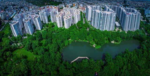 CEO Gamuda Land: Người dân Việt Nam có tài sản tích luỹ dưới dạng vàng, ngoại tệ đang chuyển hoá sang bất động sản - Ảnh 2.