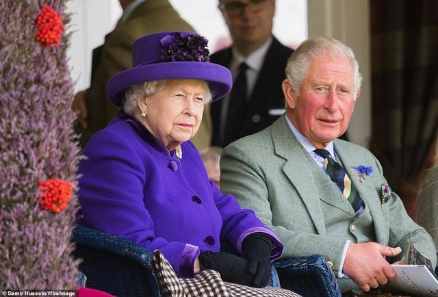 Nữ hoàng Anh và dư luận phản ứng ra sao trước lời tuyên bố đanh thép của Hoàng tử William khiến Harry phải xấu hổ? - Ảnh 2.