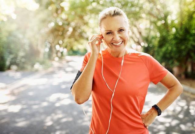 Tập thể dục là liều thuốc bổ cho tinh thần, nhưng tập bao nhiêu là đủ để hưởng lợi ích tối đa? - Ảnh 2.